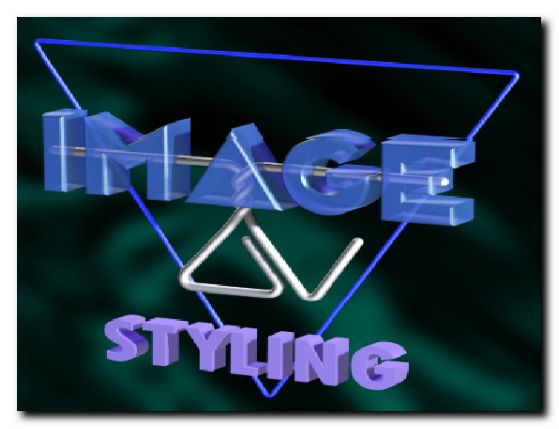 Image Audio/Video Styling