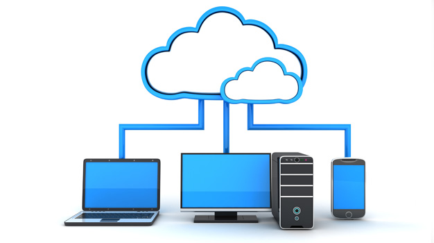 Cloud-services & hosting in samenwerking met Hostspace.